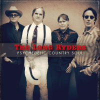The Long Ryders: Psychedelic Country Soul