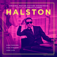 Original Motion Picture Soundtrack: Halston