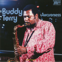 Album Awareness by Buddy Terry