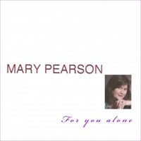 For You Alone by Mary Pearson