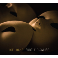 Album Subtle Disguise by Joe Locke