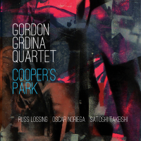 "Read ""Cooper's Park"" reviewed by Mike Jurkovic"