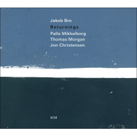 Album Returnings by Jakob Bro