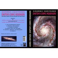 Album Einstein's Cosmic Messengers Live by Andrea Centazzo