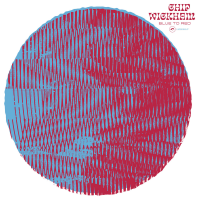 Album Blue To Red by Chip Wickham