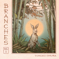 "Read ""Branches Vol. 1"" reviewed by Nicholas F. Mondello"
