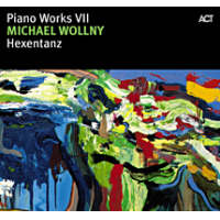 Piano Works VII - Hexentanz by Michael Wollny