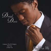 Album Play For Me by Daniel Davis