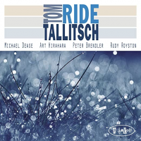 Album Ride by Tom Tallitsch