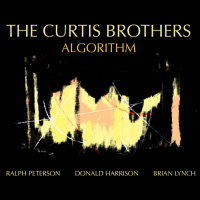 Album Algorithm by The Curtis Brothers
