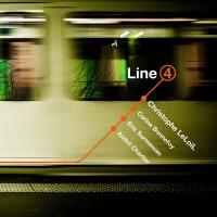 Album LINE 4 by Christophe LeLoiL