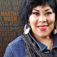 Album Something Good by Martha Wash