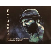 Evidence - Music of Thelonious Monk