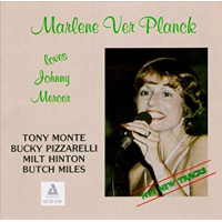 "Read ""Marlene VerPlanck Loves Johnny Mercer"""