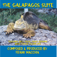 The Galapagos Suite