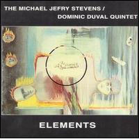 Album Elements by Michael Jefry Stevens