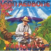 Album Red to Blue by Leon Redbone