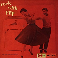 Album Rock With Flip by Flip Phillips