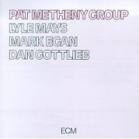 Album Pat Metheny Group by Pat Metheny