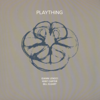 Album Plaything by Gianni Lenoci