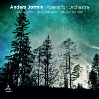 Album Poems for Orchestra by Anders Jormin
