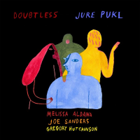 Album Doubtless by Jure Pukl