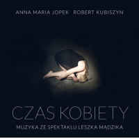 Album Czas Kobiety / A Woman's Time by Anna Maria Jopek