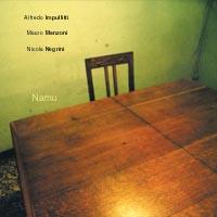 Namu by Nicola Negrini