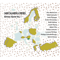 Samo Salamon: Almost Alone Vol 1