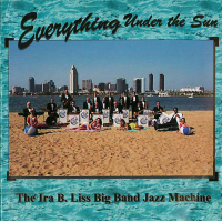 Everything Under the Sun by Ira B. Liss
