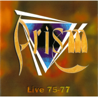 Album Live 75-77 by Prism