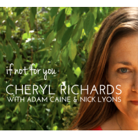 Album If Not For You by Cheryl Richards