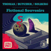 "Read ""Fictional Souvenirs"" reviewed by John Sharpe"