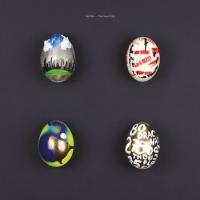 Album The Good Egg by Led Bib