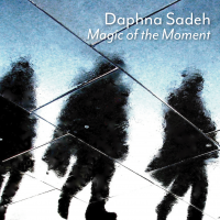 Album Magic of the Moment by Daphna Sadeh
