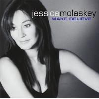 Album Make Believe by Jessica Molaskey