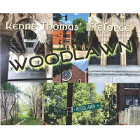 Album WOODLAWN by Kenne Thomas