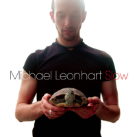 Album Slow by Michael Leonhart