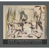 Live Constructions by Daniel Carter