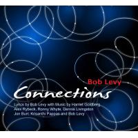 Album Bob Levy: Connections by Bob Levy
