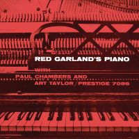 "Read ""Red Garland's Piano"" reviewed by C. Michael Bailey"
