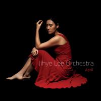 April by Jihye Lee