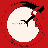 Album Opus Soup