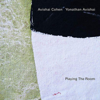 Playing The Room - showcase release by Avishai Cohen - Trumpet