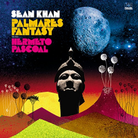 Album Palmares Fantasy by Sean Khan