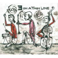 "Read ""3 on a Thin Line"" reviewed by Libero Farnè"