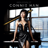 Connie Han: Iron Starlet