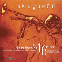 """Read """"Okavongo"""" reviewed by Ben Ohmart"""