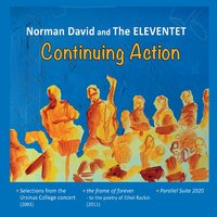 Album Continuing Action by Norman David