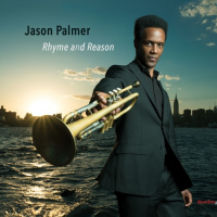 Album Rhyme And Reason by Jason Palmer